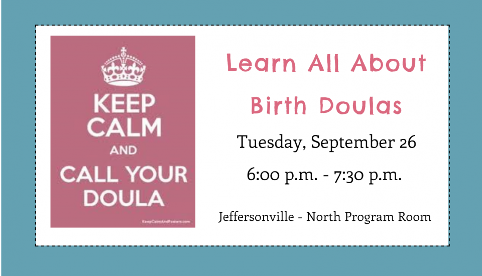 Birth Doulas