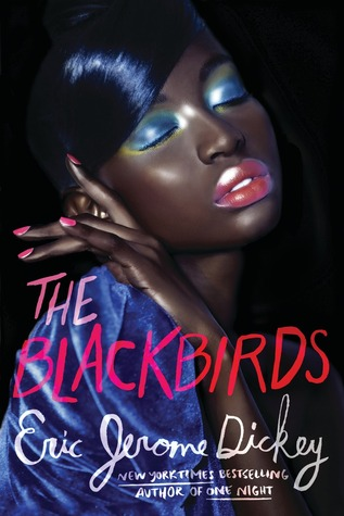 Cover of The Blackbirds by Eric Jerome Dickey