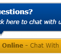 Chat service screenshot