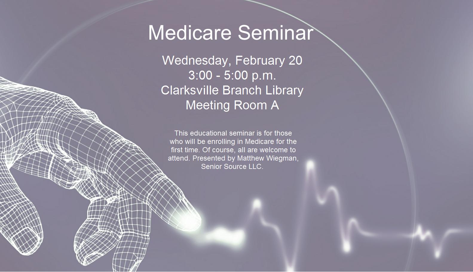 0220 – Medicare Seminar