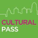 Cultural Pass logo