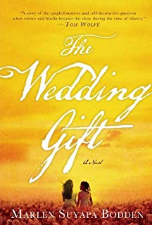 Cover of The Wedding Gift by Marlen Suyapa Bodden