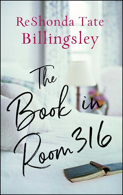 Cover of The Book In Room 316 by ReShonda Tate Billingsley