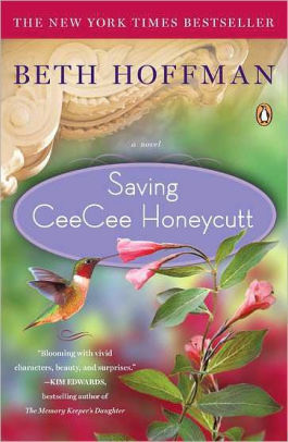 search for copies of Saving CeeCee Honeycutt by Beth Hoffman
