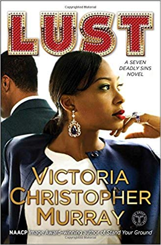 search for copies of Lust by Victoria Christopher Murray