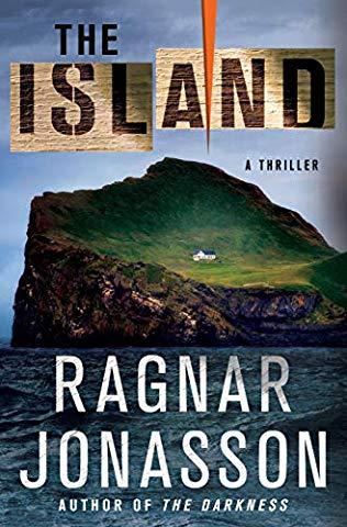 books by Icelandic authors