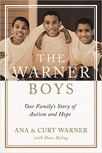 search for copies of The Warner Boys by Ana Warner