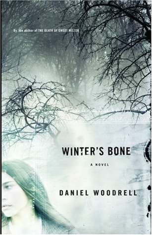 search for copies of Winter's Bone by Daniel Woodrell