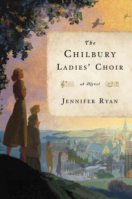 Cover of The Chilbury Ladies' Choir by Jennifer Ryan