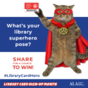 Library-super-hero-instagram-test
