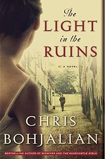 Cover of The Light in the Ruins by Chris Bohjalian