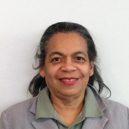 Hilda Kendrick-Appiah