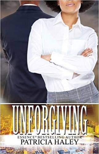 Cover of Unforgiving by Patricia Haley